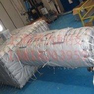 油枕排油电动防火罩广西壮族自治区柔性进口执行器防火罩
