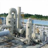 塑料喷淋塔 PP喷淋塔PP废气塔聚丙烯喷淋塔 大方海源质量保证厂家直销信誉第一