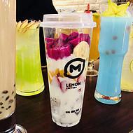 西安奶茶店加盟丨西安柠檬工坊奶茶店加盟