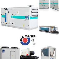 雅士空调,组合空调机组,空气处理机组,手术室专用机组,