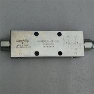 板式双向平衡阀力士乐VBSO系列R930006447平衡阀