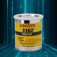 美国进口汉高 乐泰3162胶水 乐泰3162环氧粘合剂固化剂