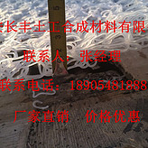 渗排水片材土工席垫产品应用分析