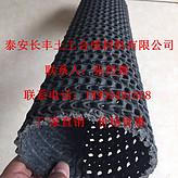 硬式透水管丨pe硬式透水管丨网状硬式透水管性能参数