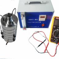 六级空气微生物采样器撞击式空气微生物采样器细菌采样器