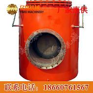 FFZ系列防回火防回气装置