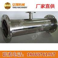 NT-Y-GJ型管式静态混合器,管式静态混合器厂家