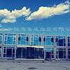 北京地铁箱式房 模块化房屋 打包箱式房 集装箱房屋 环球影城业主办公楼