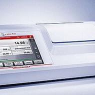 安东帕仪MCP 5100/5300/5500高精度智能旋光仪