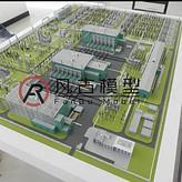 综合发电模型火力发电模型水力发电模型核电模型制作