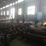 河北承德地区常年供应陶瓷弯头、直管、三通 陶瓷管厂家直销总部