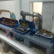 唐山工业设备展示模型工业厂区模型 单体设备模型