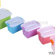 塑料箱整理箱模具定制工厂 台州黄岩专业制造整理箱模具公司