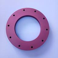 供应六硼化镧靶材 LaB6靶材 镧靶材 陶瓷靶材