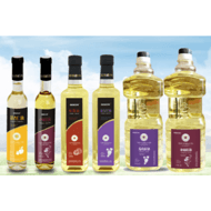 亚麻籽油的功效与作用!河南晶森油脂有限公司大量供应高端植物油