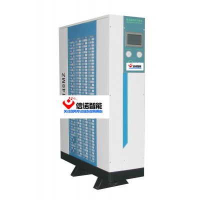 微热模组式空气吸干机