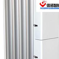 无热再生模组式吸附干燥机