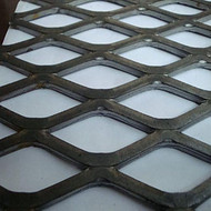 扩张金属网,重型钢板网,兆晟金属丝网生产