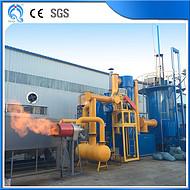 节能环保无污染 优于生活垃圾焚烧发电厂 生活垃圾气化设备发电