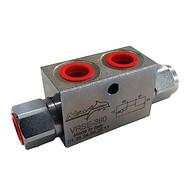 液压锁管式液压锁油缸液压锁