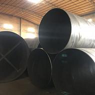 江门湛江螺旋管加工厂家 清远茂名钢板卷管生产厂家