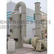 郑州赛博洛阳有机废气处理设备哪家好