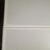 德普龙微孔铝扣板 600铝扣板厂家批发