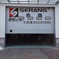 无锡工业厂房提升门滑升门供应商