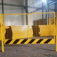 河北安平护栏网厂家批发基坑护栏工地临边围挡临时防护隔离栏