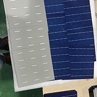 太阳能电池片 太阳能电池板 太阳能路灯 太阳能电站
