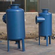 合肥循环水系统旋流除砂器