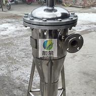 芜湖造纸厂专用旋流除砂器