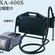 日本HORIBA MEXA-600S 不透光烟度计 测量柴油机排烟