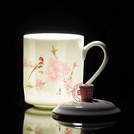 商务礼品茶杯厂家,办公室专用茶杯礼品