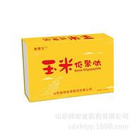 玉米低聚肽oem代加工 食品粉剂委托加工生产厂家 贴牌代加工