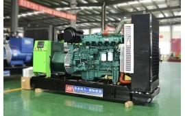 柴油发电机200千瓦价格 油耗 配置 参数视频介绍 (60播放)