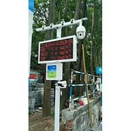 深圳TSP在线监测系统  TSP扬尘监测器 包安装对接