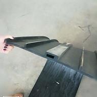300×6外贴式橡胶止水带价格跟材质及样式有关