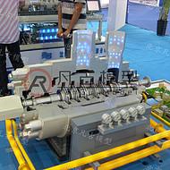 天津工业模型 工业设备模型 工业厂区模型 凡古模型