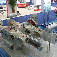 本溪工业模型 设备模型 工程施工模型