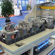大连工业模型 炼化模型 地产模型 规划模型