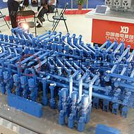 南京工业模型 石化厂区模型 军事模型 凡古模型