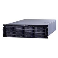 杰士安16盘位监控管理存储转发一体机供应厂家,远程视频监控平台定制开发