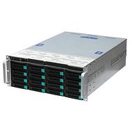 24盘监控管理存储转发一体机,视频监控存储,监控存储方案