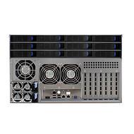 24至48盘位摄像监控数字存储供应厂家,杰士安网络监控存储服务器