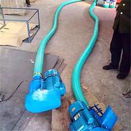 各种长度都可以做的软管车载吸粮机