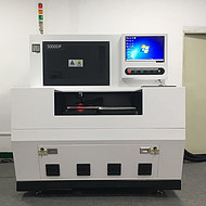 FPC柔性电路板切割机-柔性电路板激光切割专用机型