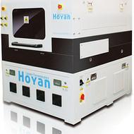 PCB激光分板机-精密激光切割机-深圳激光切割机厂家