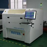 smt钢网激光切割机_龙门式光纤激光切割机 200w光纤激光切割机