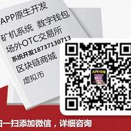 深圳度宇宙APP动态矿机系统源码开发对接商城区块链代币